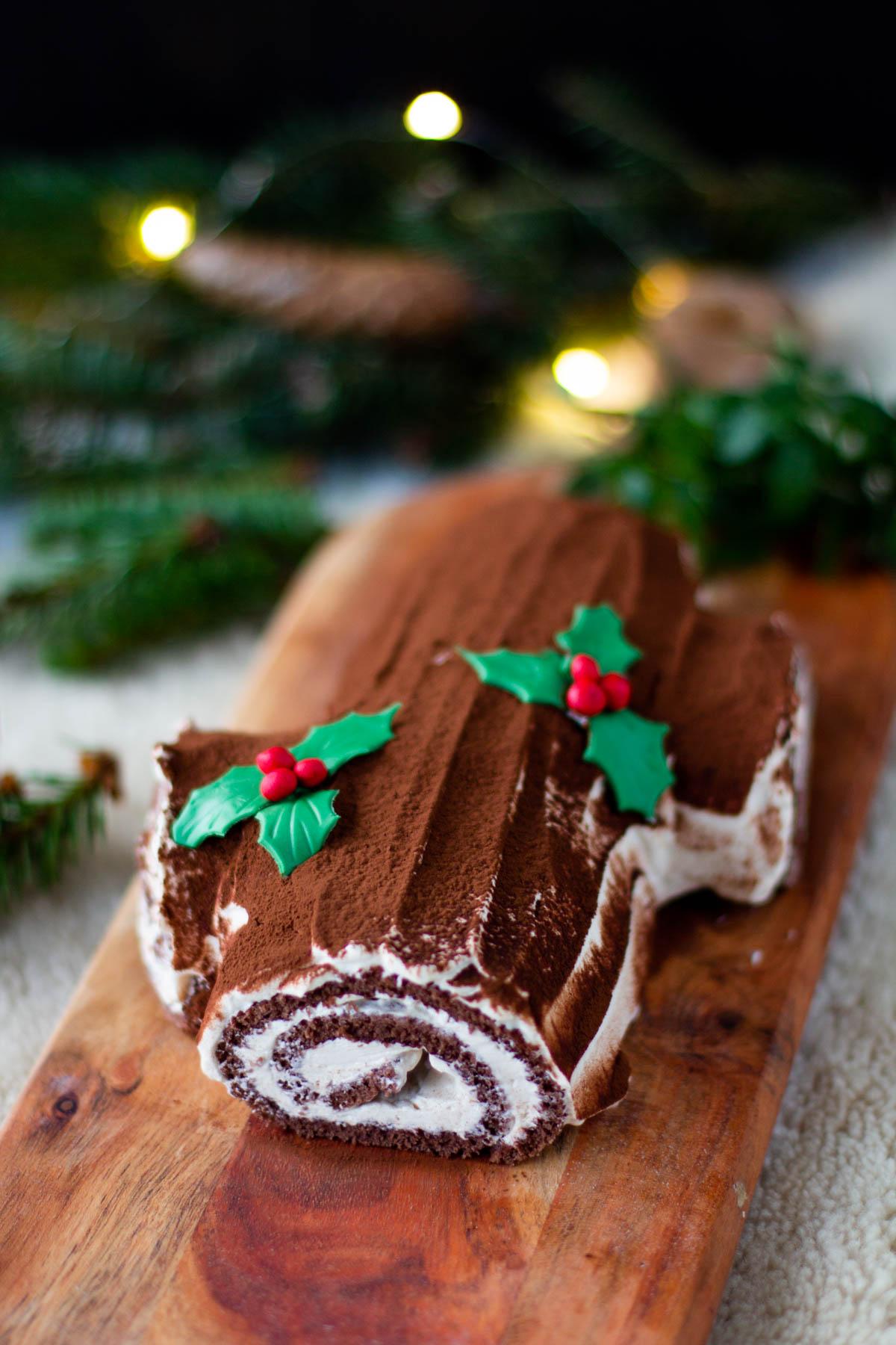 Jouluhalko sopii gluteenittomaan, munattomaan, maidottomaan sekä vegaaniseen ruokavalioon.