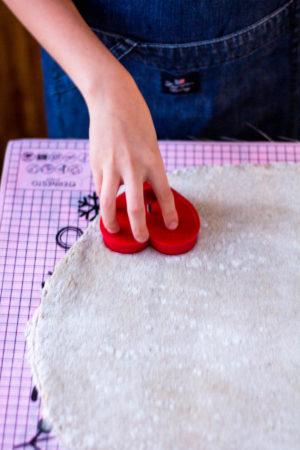 Ruisleivän valmistaminen