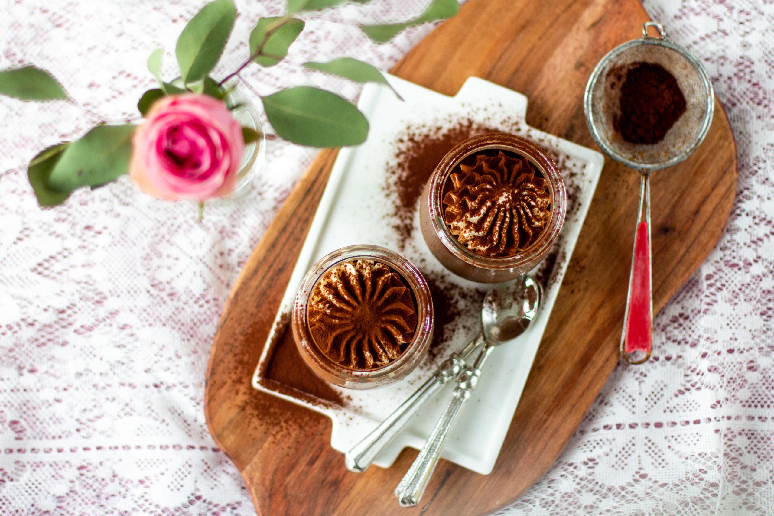 Suklainen Jälkiruoka
